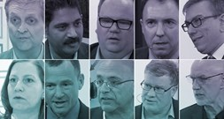 HPE connects the telecom ecosystem to discuss the Digital Service Provider transformation