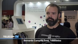How Telefónica supports retail transformation with IoT