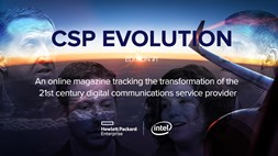 CSP Evolution