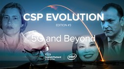 CSP Evolution to 5G and Beyond