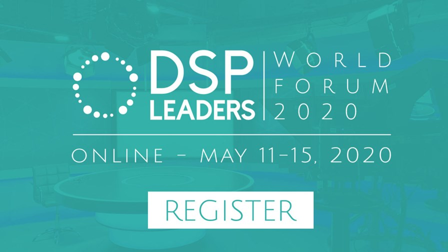 Geopolitics and the New Economic Models for DSPs – 11th May, 12 noon (UK)