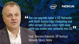 Nokia-Intel MEC collaboration