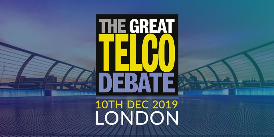 The Great Telco Debate