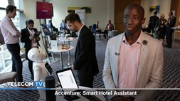 Accenture: Connected Applications for Enterprise