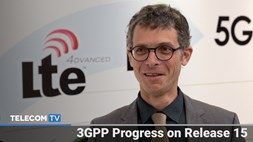3GPP progress on Release 15 for 5G ahead of schedule