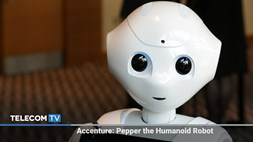 Accenture: How smart can a robot be?