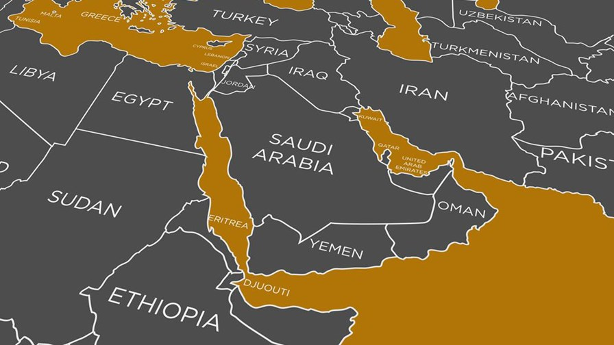 East Orange Focus >> Regional Focus Middle East And Africa Telecomtv