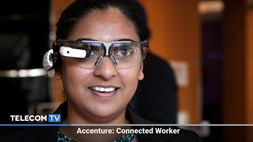 Accenture: The Digital Worker