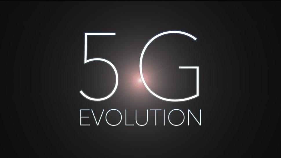 5G Evolution logo