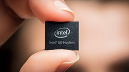 Intel unfolds its 5G modem chipset roadmap - ETA mid 2019