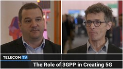 The role of 3GPP in creating 5G