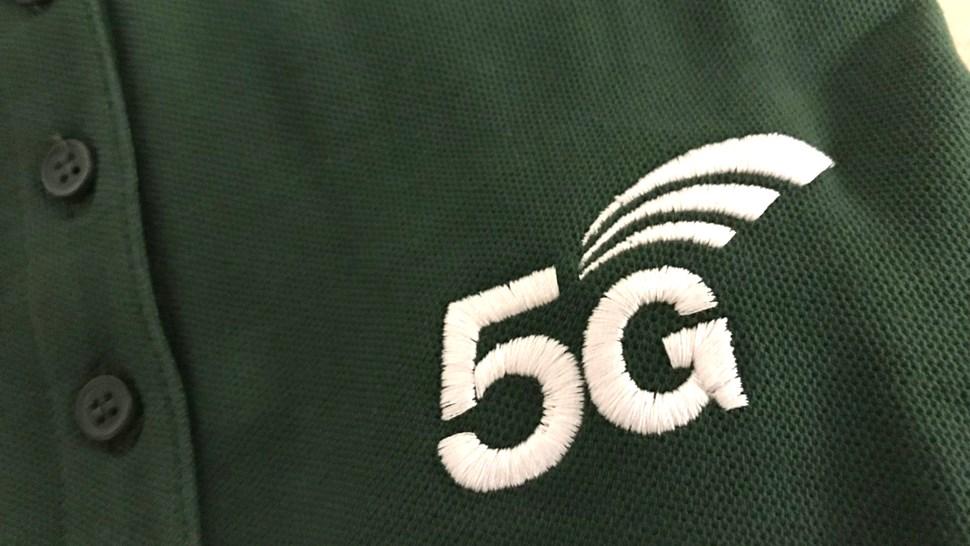 5G shirt