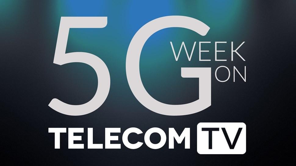 5G Week News Banner