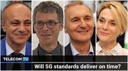 Will 5G standards deliver on time?