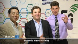 5G World - News Extra