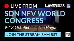 SDN NFV World Congress - LIVE STREAM