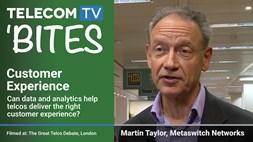 TelecomTV Bites: Customer experience
