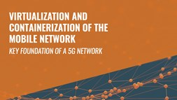 Virtualization and Containerization of the Mobile Network