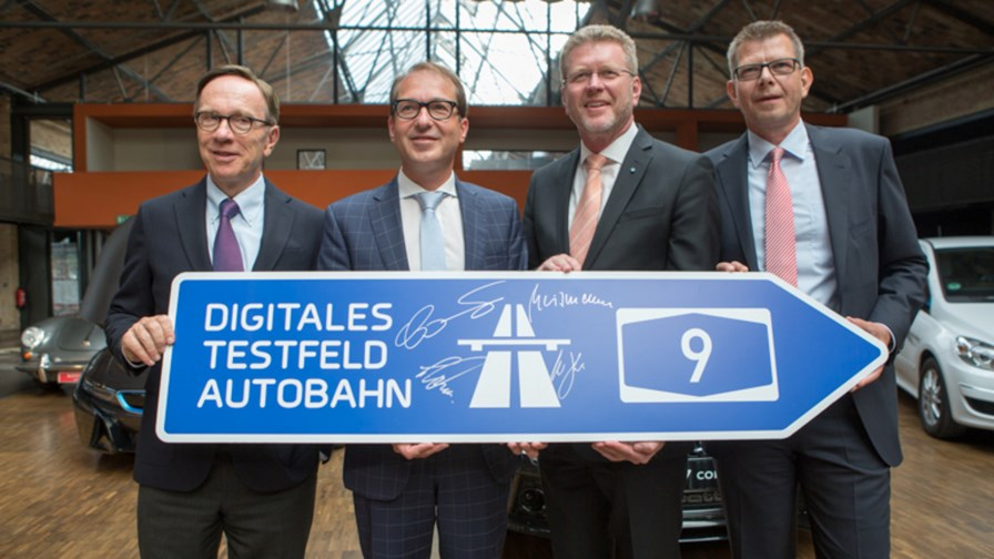 © Federal Ministry of Transport and Digital Infrastructure, Germany