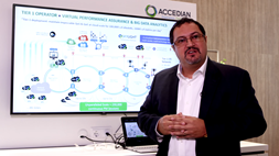Performance Monitoring and Assurance for LTE Networks