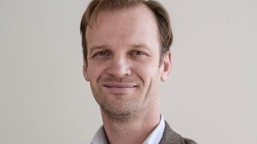 Frédéric Van Durme, CEO, Accelleran