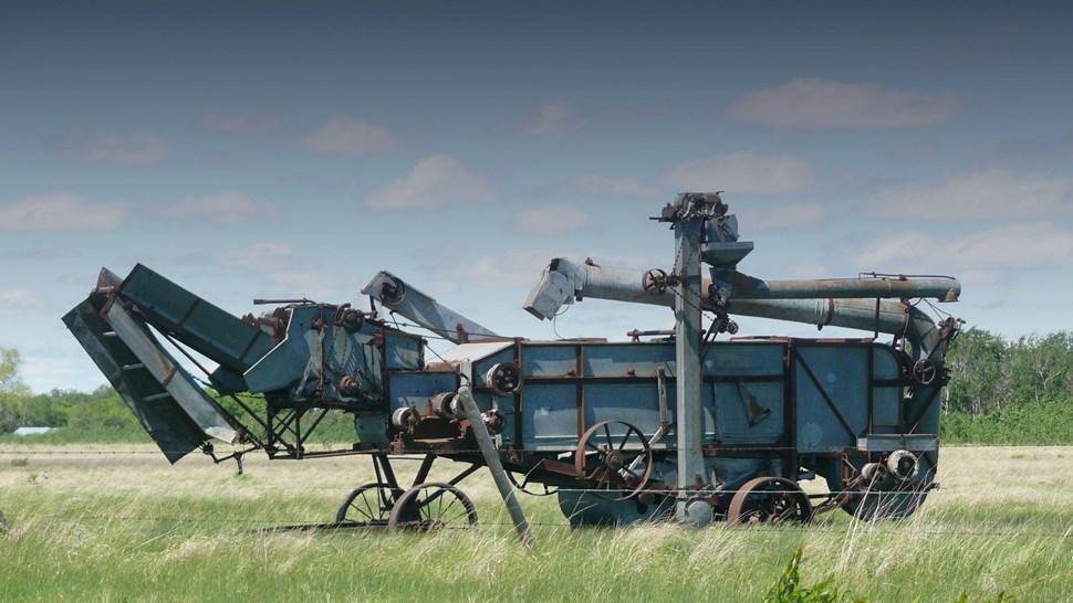 Agriculture canada