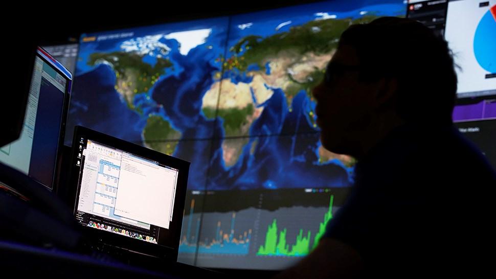 Akamai Internet Monitoring