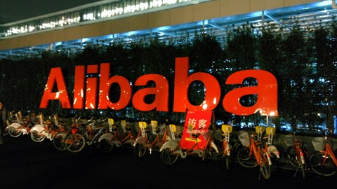 Will the US IPO be an 'Open Sesame' for Alibaba to compete head-on with Google?