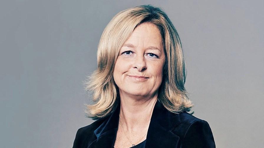 Allison Kirkby, President & CEO, Telia