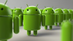Has Android already become the embedded OS of choice for M2M applications?