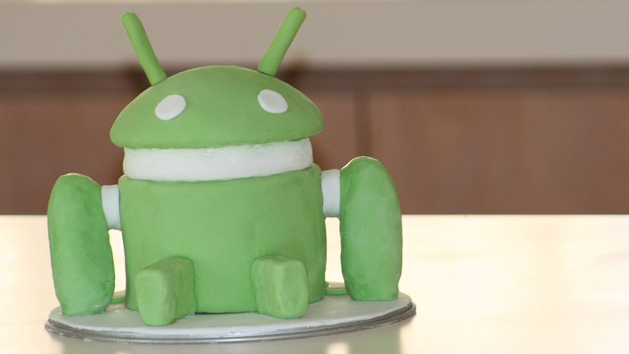 Does Verizon want to have its Android cake AND eat it? © Flickr/cc-licence/Tama Leaver