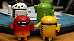 Has Google just solved Android's fragmentation problem?