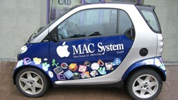 After the Apple Watch, why an Apple Car is not so daft as it sounds
