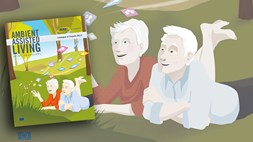Europe promotes ICT for assisted living