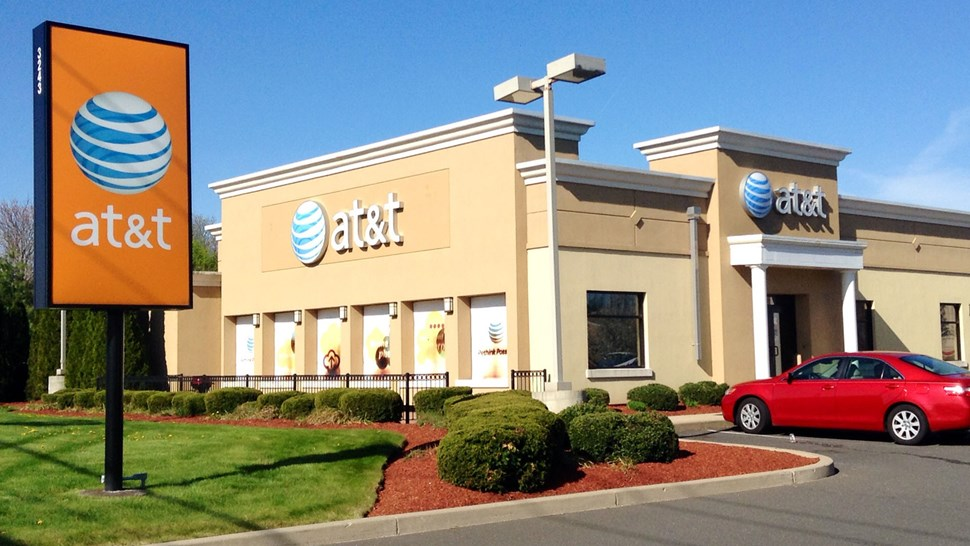 AT&T store US