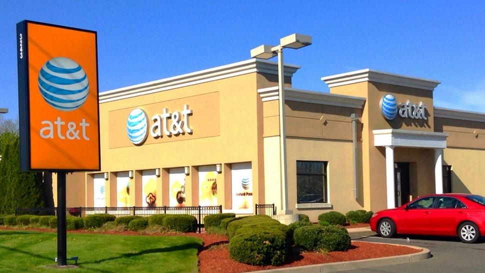 AT&Tbuilding