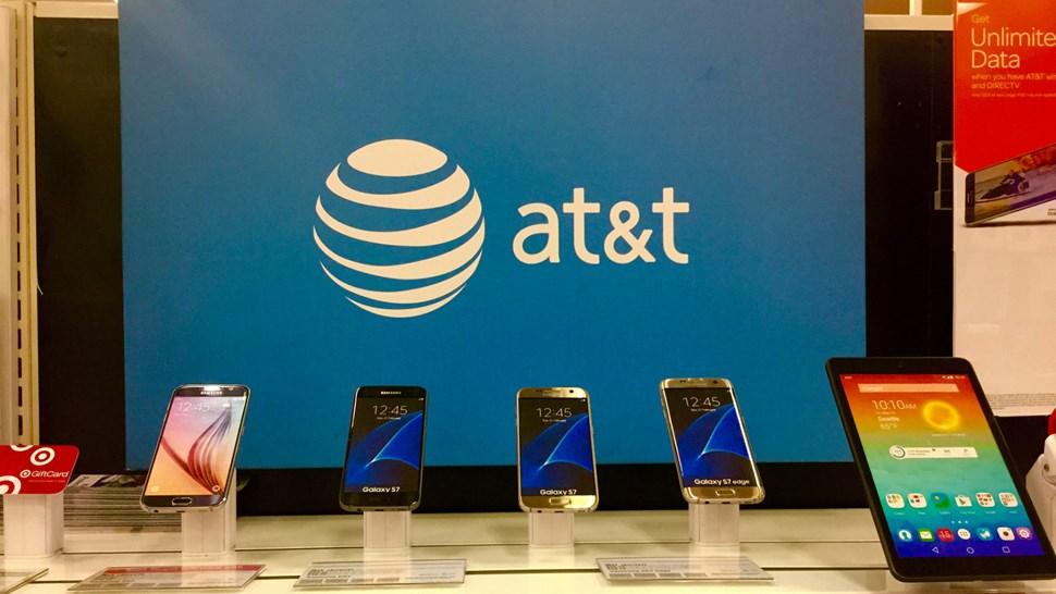 AT&Tcaps