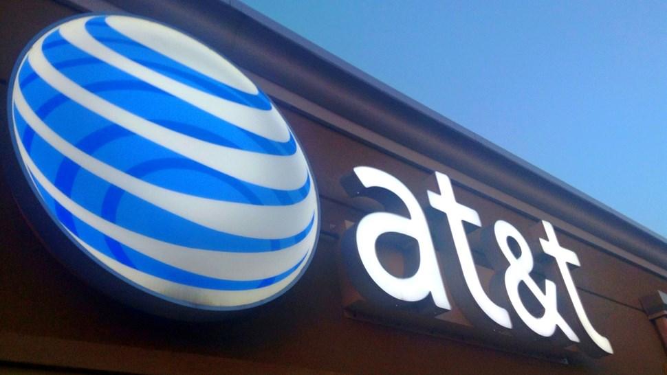 ATT logo Flickr