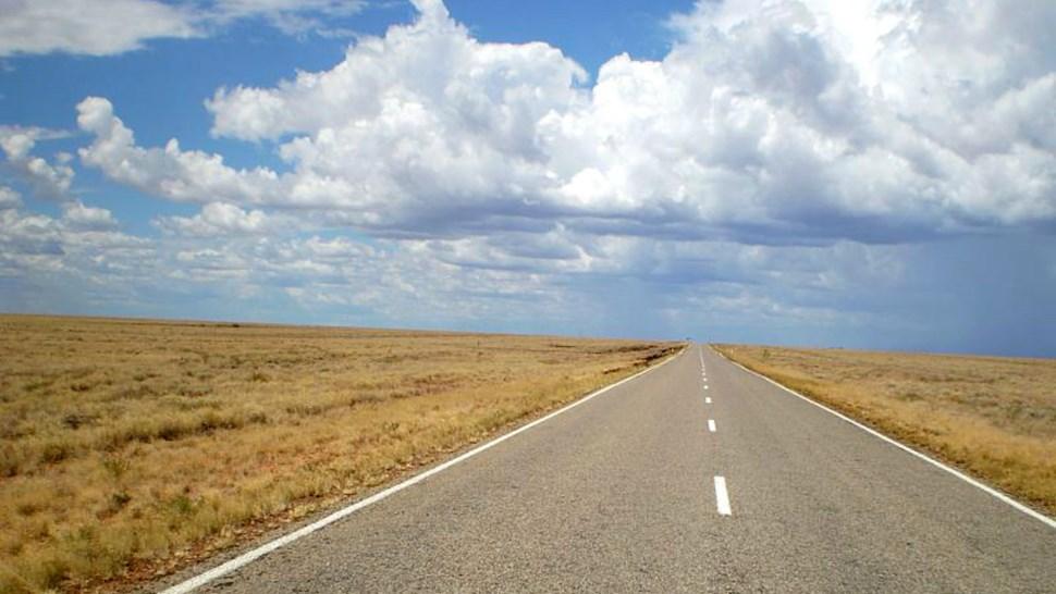 austlralia outback