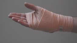 Smart bandages to use real-time 5G connectivity