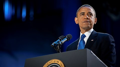 Obama calls for an end to State bans on municipal broadband networks