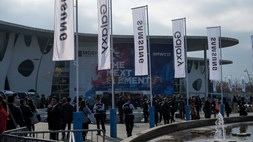 As MWC Barcelona will show, the 'IT-ification' of telecoms continues apace