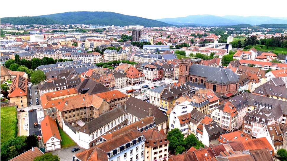 Belfort France