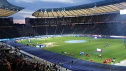 Stadiums provide 5G tests with a captive audience