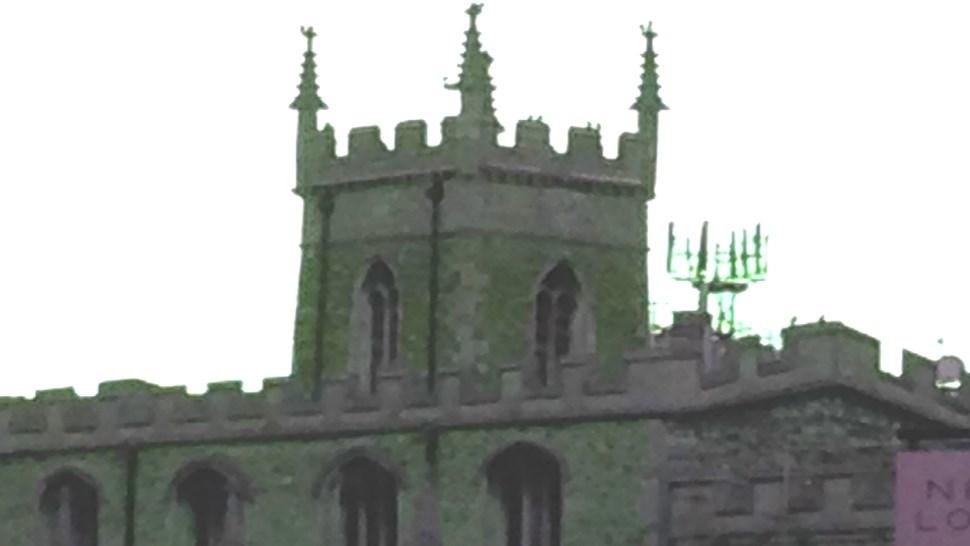 big steeple
