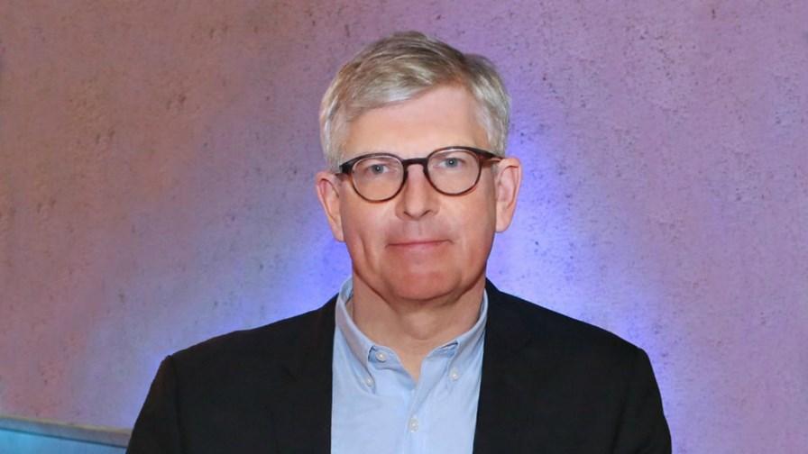 Ericsson CEO, Börje Ekholm.                           Source: Ericsson