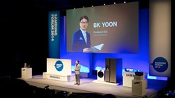 Won't get fooled again... Samsung wants a data-collecting role in IoT