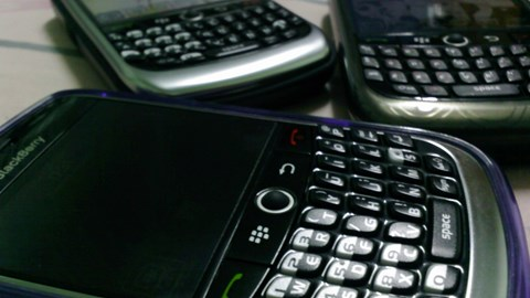 BlackBerry buys dual number specialist Movirtu