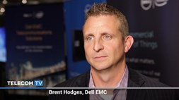 How Dell supports telcos from cloud to edge