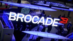 Just a flesh wound… Brocade loses another networking limb